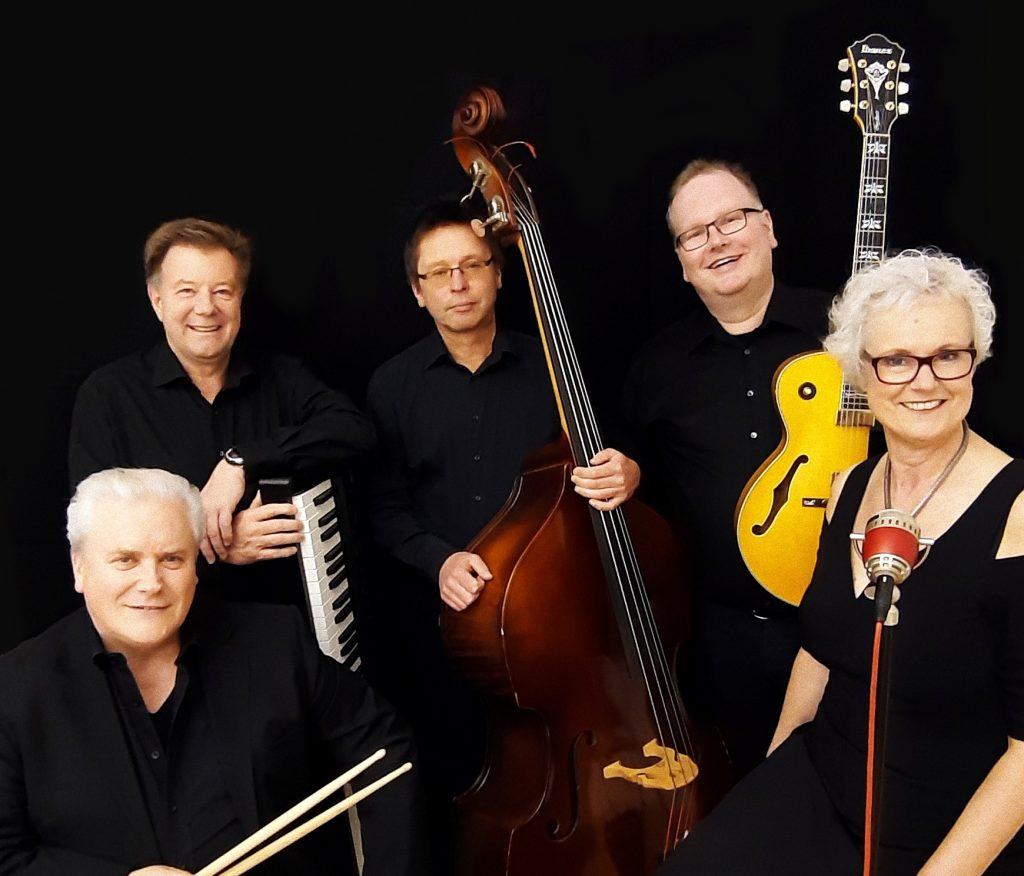 Jazzfalia - unterhaltender Jazz aus Westfalen